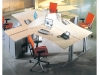 TDS Office Design Collectie CURVO